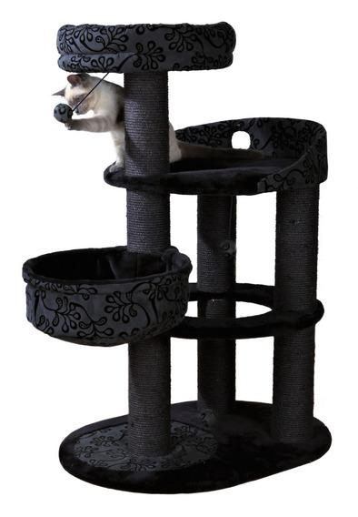 когтеточка и кошка